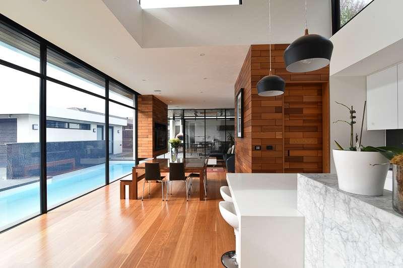 Boutique residential design Melbourne